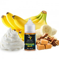 Banana Bar - 30ml