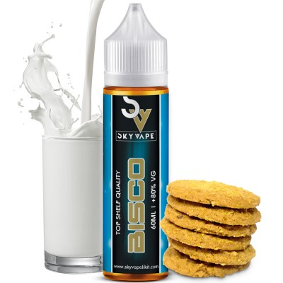 Sky Vape-Bisco - 60ml