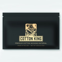 Cotton King - Orijinal Pamuk