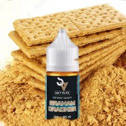 Graham Cracker - 30ml | 50% VG