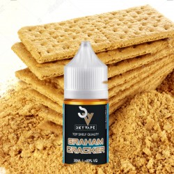 Graham Cracker - 30ml