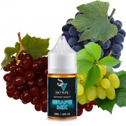 Grape mix - 30ml