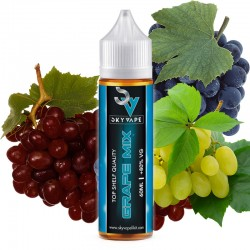Grape mix - 60ml