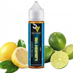 Lemon v2 - 60ml