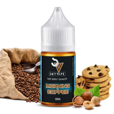 Sky Vape-Morning Coffee - 30ml