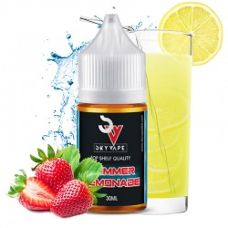 Summer Lemonade - 30ml